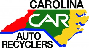 Carolina Auto Recyclers logo